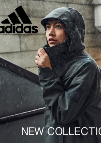 Adidas - New Collection