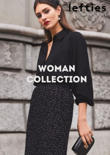 Lefties - Woman Collection