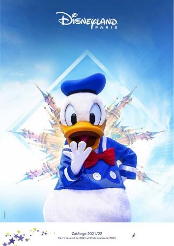 Nautalia Viajes canarias   Disneyland Paris 2021