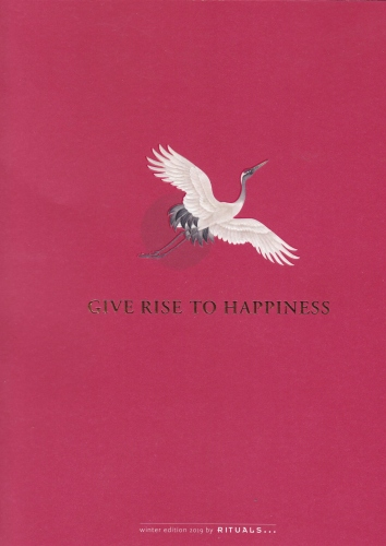 Rituals - Give Rise to Happiness