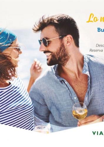 Viajes El Corte Inglés canarias   Costa Cruceros - Lo mejor de 2021