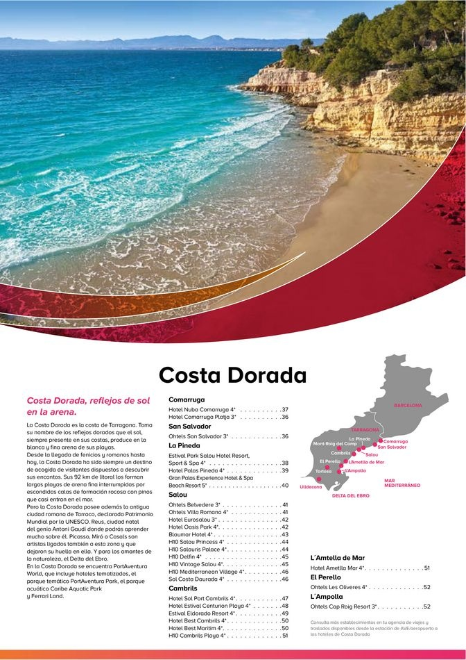Viajes El Corte Inglés canarias   Costas   ofertas