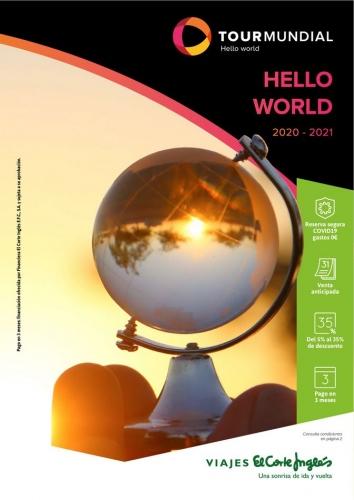 Viajes El Corte Inglés canarias   Hello World