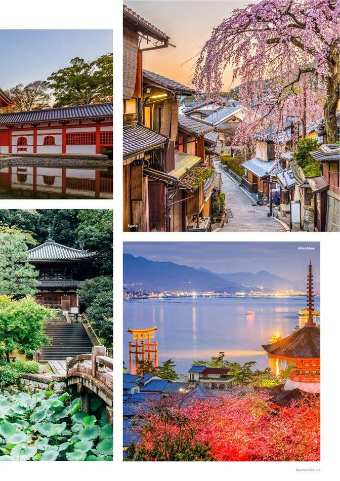 Viajes El Corte Inglés canarias   Japón   ofertas