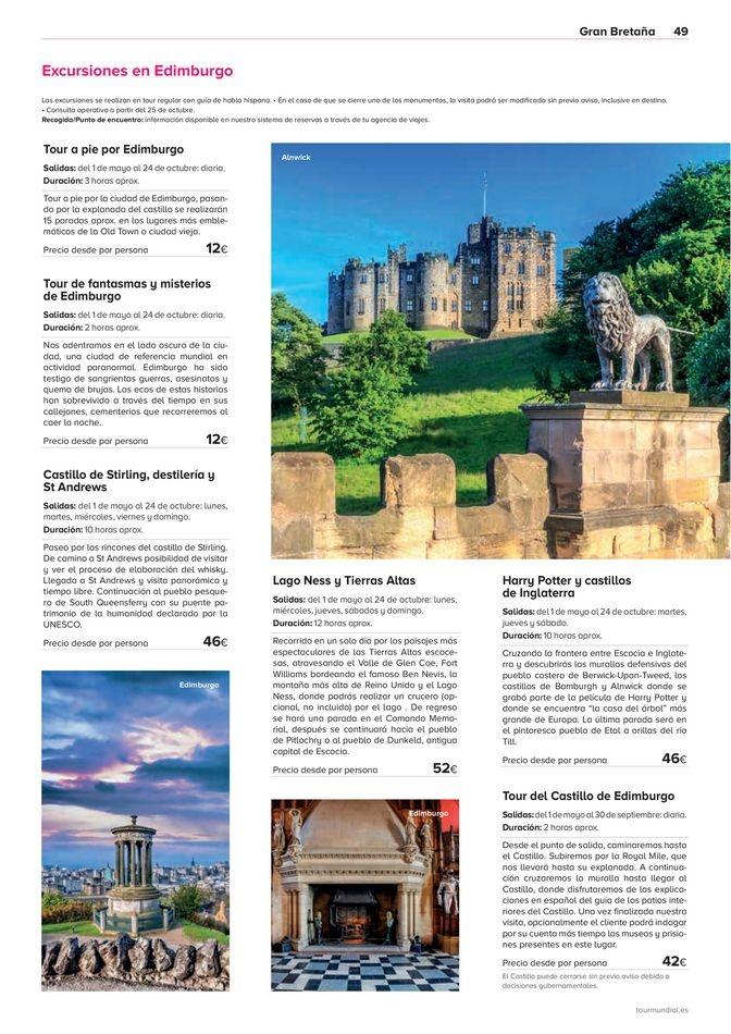 Viajes El Corte Inglés canarias   Viajes por Europa