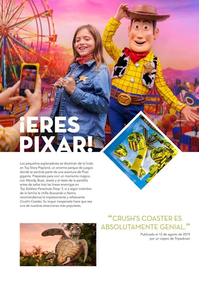 Viajes El Corte Inglés canarias   ¡Vive tu sueño!