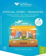Viajes El Corte Inglés canarias  Club de Vacaciones - Cataluña y Baleares