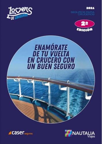 Viajes Eroski canarias  Seguros para cruceros